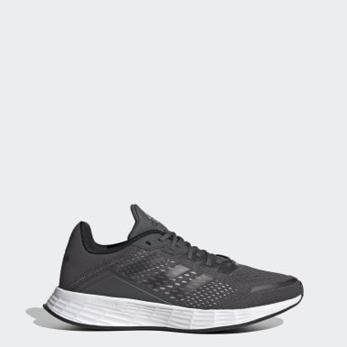 Women's Running Grey Duramo SL Shoes