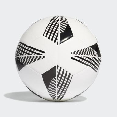 Fodbold Hvid Tiro Club bold