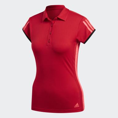 3-Stripes Club Poloshirt