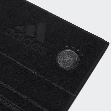 Vodní Sporty černá Ručník DFB