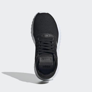 Children Originals Black U_Path X Shoes