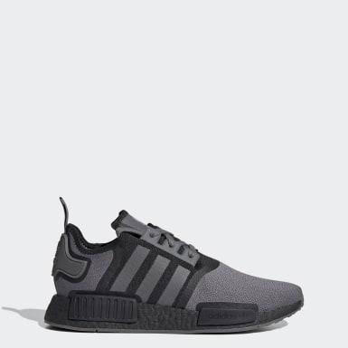Originals สีเทา รองเท้า NMD_R1