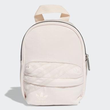 ผู้หญิง Originals สีชมพู กระเป๋าเป้ขนาดเล็ก