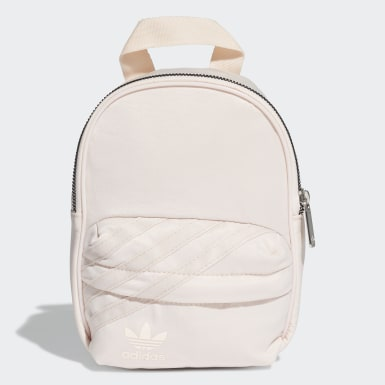 Women Originals Pink Mini Backpack