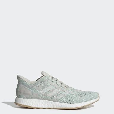 Kadın Koşu Beyaz Pureboost DPR Ayakkabı