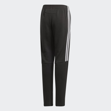 Boys Training Black Must Haves Tiro Joggers