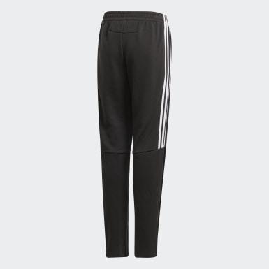Pantaloni Must Haves Tiro Nero Ragazzo Training
