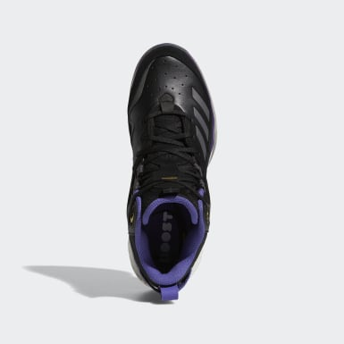 Men's Baseball Black Icon 6 Turf Turf BP AJ99 Shoes