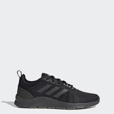 Cross Training Black Asweetrain Shoes