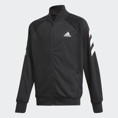 черный Спортивный костюм XFG