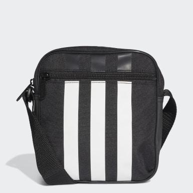 ไลฟ์สไตล์ สีดำ กระเป๋าออร์แกไนเซอร์ 3-Stripes