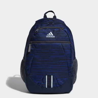 Training Blue Foundation 5 Backpack
