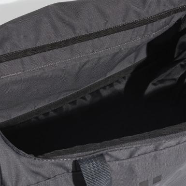 Linear Logo Duffelbag