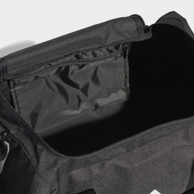 Training Black Tiro Duffel Small