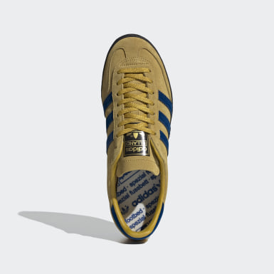 Men Originals Yellow Elland SPZL Shoes