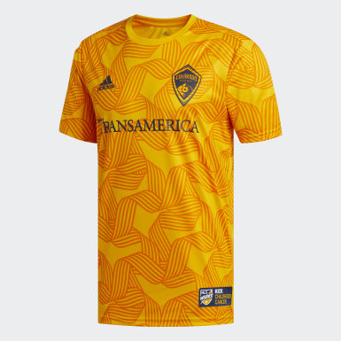 Colorado Rapids KCC Pre-Match Jersey