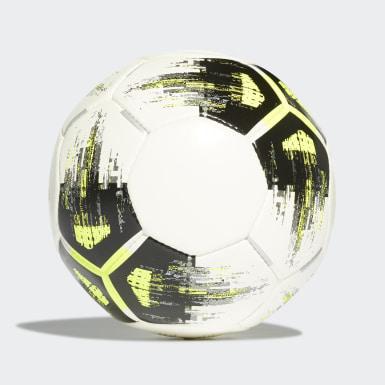 Fotbal bílá Míč Team Training Pro