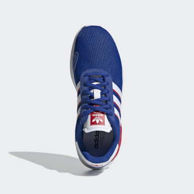 Kinder Originals LA Trainer Lite Schuh Blau