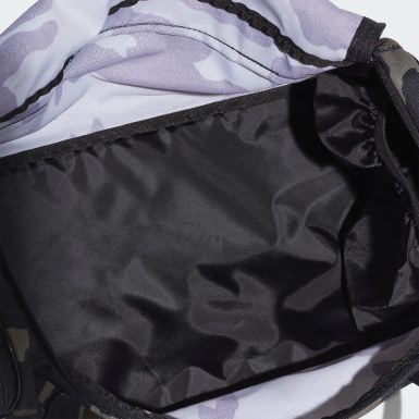 Training Linear Duffelbag S Schwarz