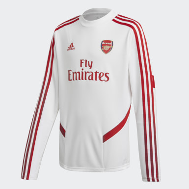 Training Top Arsenal Top