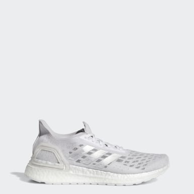 Women's Running Grey Ultraboost PB Shoes