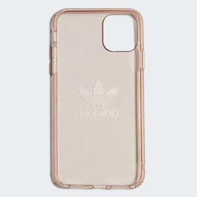Originals Orange Clear Molded Case iPhone 2019 6.5 Inch