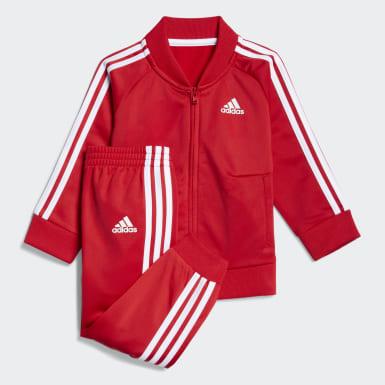 Classic Tricot Jacket Set