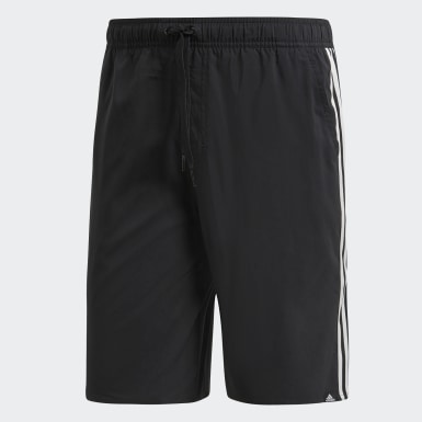 3-Stripes Swim Shorts