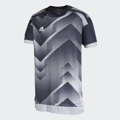 Camiseta de fútbol  H PRESHI