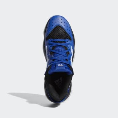Zapatillas de básquet Harden Stepback Negro Hombre Basketball