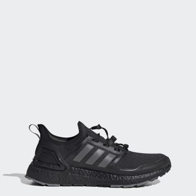 Men's Running Black Ultraboost WINTER.RDY Shoes