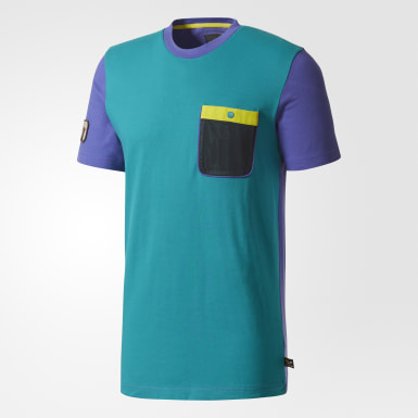Pharrell Williams Hu Hiking Tee