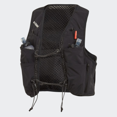 TERREX Black Terrex Agravic Speed Vest