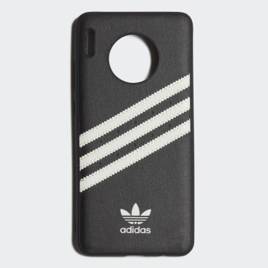 Cover Samba Molded Huawei Mate 30 Nero Originals