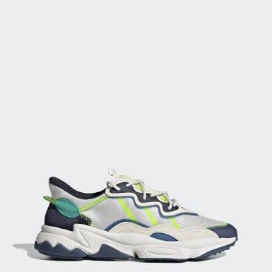 Sapatos OZWEEGO Branco Originals