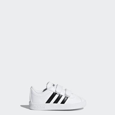 Sapatos VL Court 2.0 Branco Criança Lifestyle