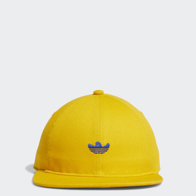 Gorra de Seis Paneles Shmoo