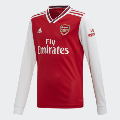 Camiseta primera equipación Arsenal