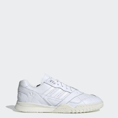 Originals A.R. Trainer Schuh Weiß