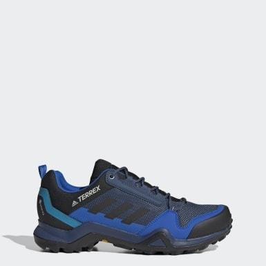 Terrex AX3 GORE-TEX Hiking Schoenen