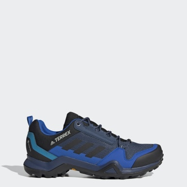 Terrex AX3 GORE-TEX Hiking Sko