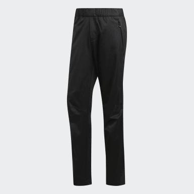 Pantalon Climaproof noir Hommes Golf
