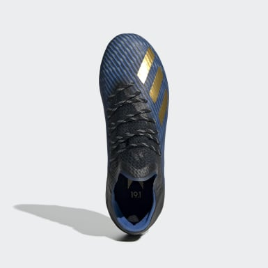 X 19.1 FG Boots Czerń