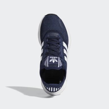 Zapatilla Swift Run X Azul Niño Originals