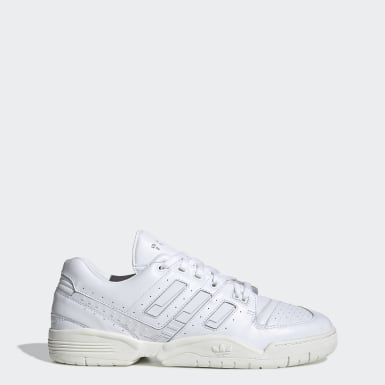 Scarpe Torsion Comp Bianco Originals