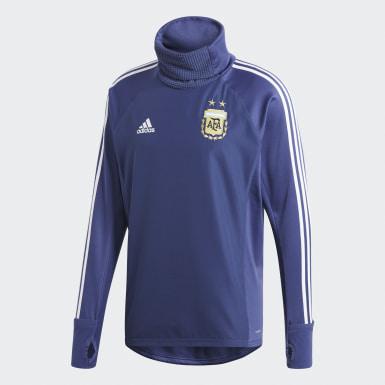 Buzo Warm Selección Argentina