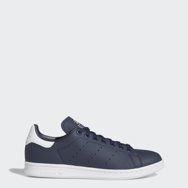 Men's Originals Blue Stan Smith Shoes