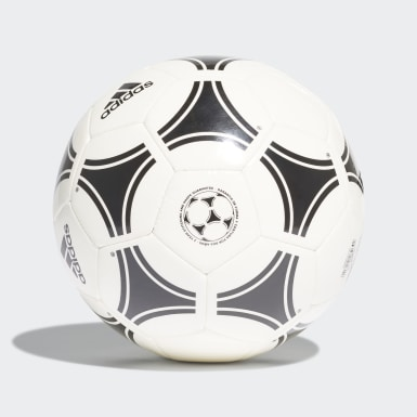 Football White Tango Glider Football