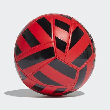 Fotbal červená Míč Benfica