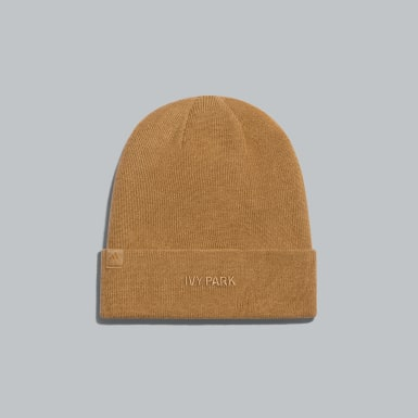Originals Brown Beanie
